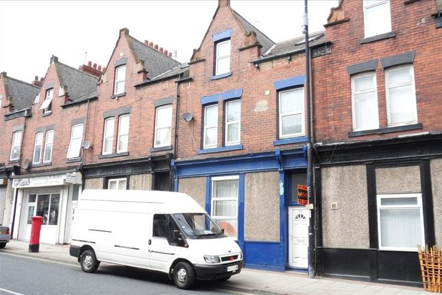 Thumbnail Terraced house for sale in Hylton Road, Sunderland