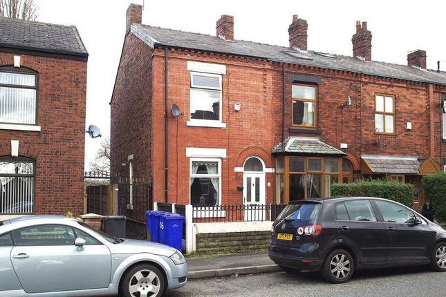 Thumbnail Terraced house to rent in Newmarket Road, Ashton-Under-Lyne