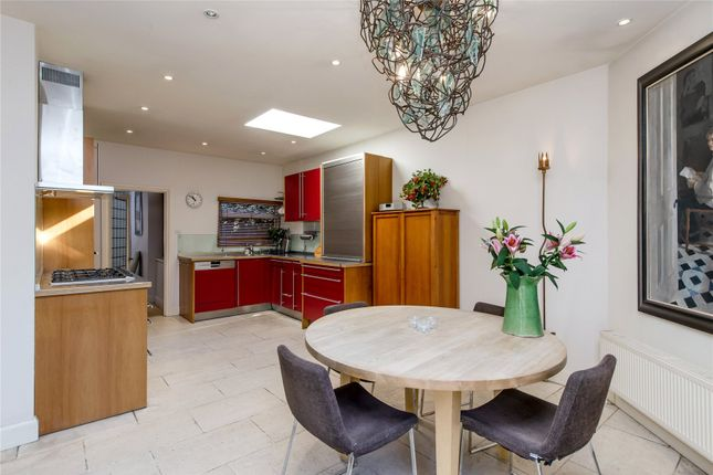 Kitchen of Courthope Road, Wimbledon, London SW19