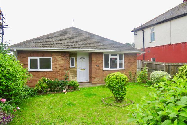 Thumbnail Detached bungalow for sale in Waller Avenue, Luton