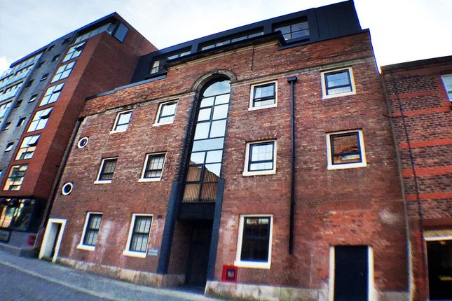 Operational Liverpool Student Investment, Henry Street, Liverpool L1