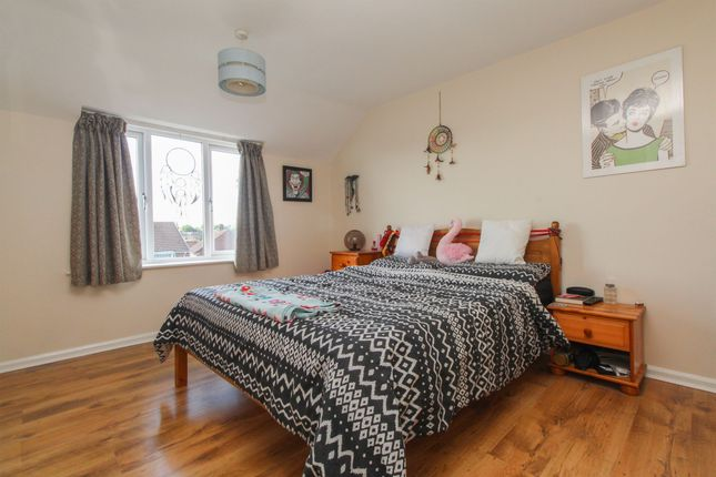 Bedroom 1 of Nesfield Close, Chesterfield S41