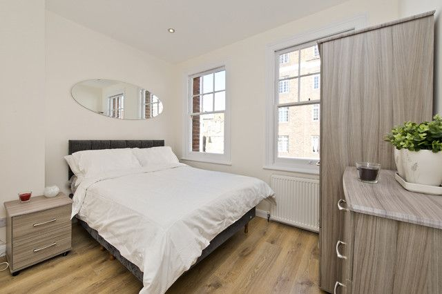 Thumbnail Shared accommodation to rent in Charleville Road, London
