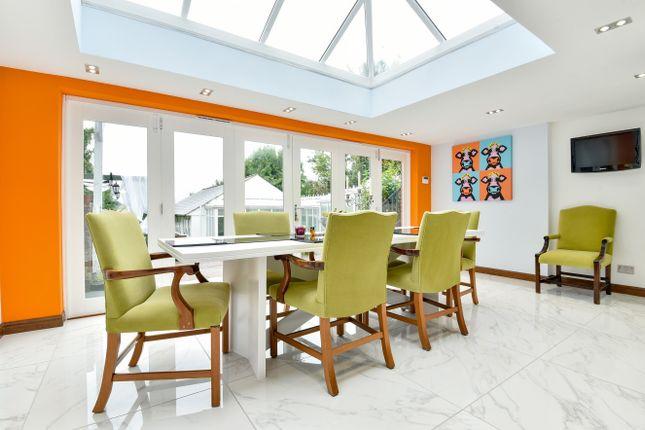 Dining Room of Church Road, Hartley, Longfield DA3