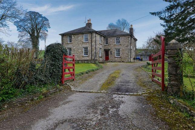 Thumbnail Detached house for sale in Sedgwick, Sedgwick, Kendal, Cumbria