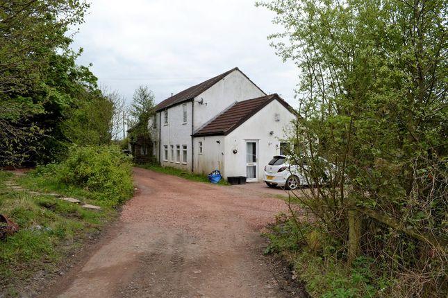 Thumbnail Cottage for sale in Bevans Lane, Pontrhydyrun, Cwmbran