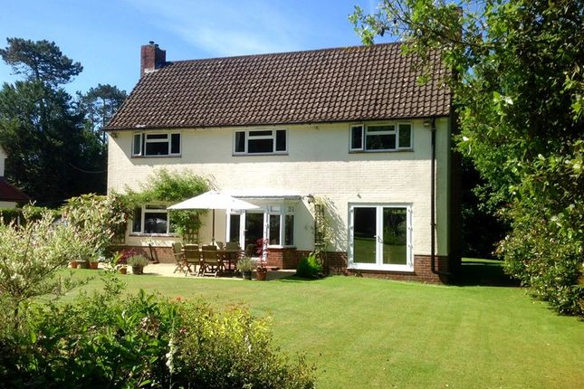 Thumbnail Detached house for sale in Royal Victoria Country, Netley Abbey, Southampton