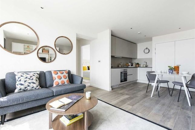 1 bed flat to rent in Junction Road, London