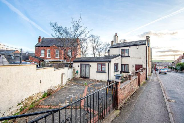 2 bed terraced house for sale in Lower Wortley Road, Leeds, West Yorkshire LS12