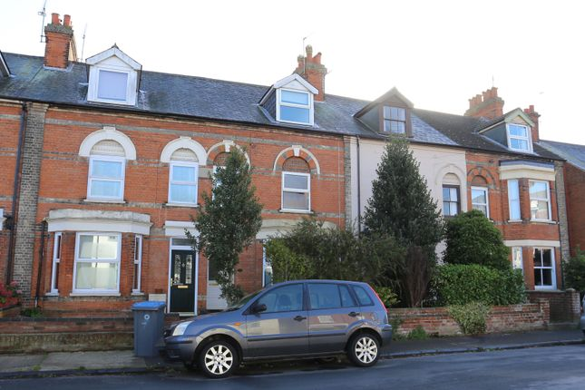 4 bed terraced house to rent in Constable Road, Felixstowe IP11