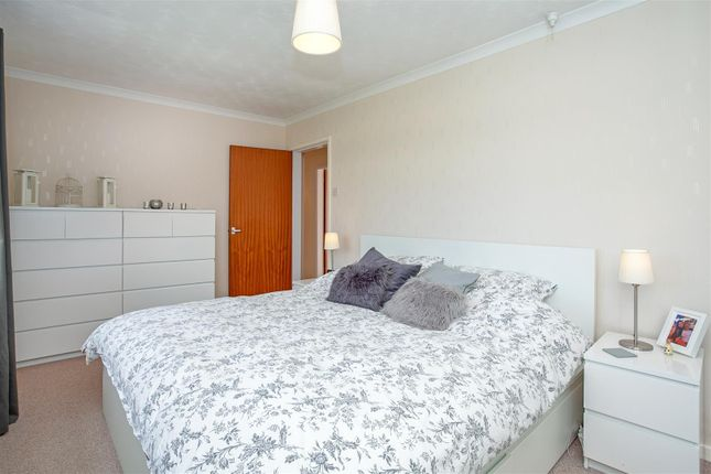 Bedroom One 2 of Greystones, Walton, Nr Presteigne LD8