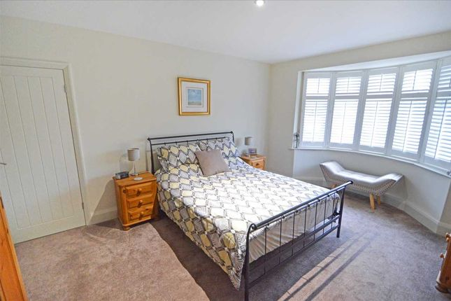 Bedroom One of Melton Road, Tollerton, Nottingham NG12