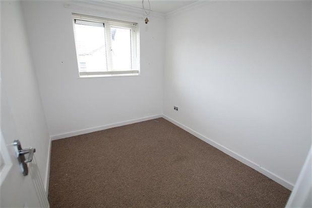 Bedroom of The Paddock, Preston PR2