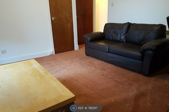 Thumbnail Flat to rent in Bright Street, Dundee