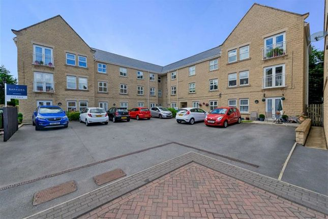 Thumbnail Flat for sale in Gomersall House, Cavendish Approach, Drighlington, West Yorkshire