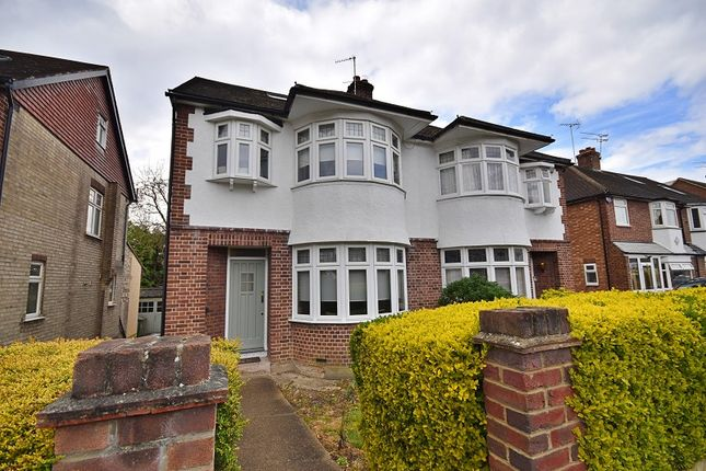4 bed semi-detached house for sale in Betoyne Avenue, Chingford, London. E4