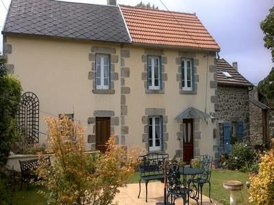3 bed property for sale in La-Sauniere, Creuse, France