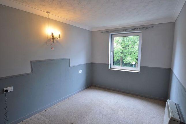Bedroom of 22 Homepeal House, Alcester Road South, Kings Heath, Birmingham B14