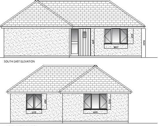 Thumbnail Detached bungalow for sale in Lambrook Way, Taunton, Somerset