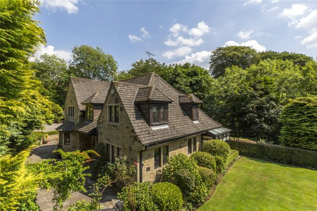 Thumbnail Detached house for sale in Green End Road, East Morton