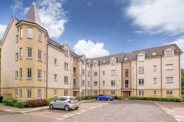 Thumbnail Flat for sale in Quarrywood Court, Livingston Village, Livingston