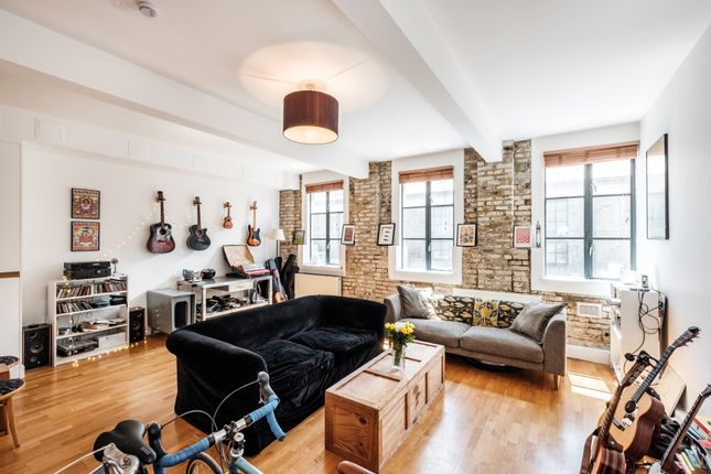Thumbnail Flat for sale in Cooper Works, Peckham Rye