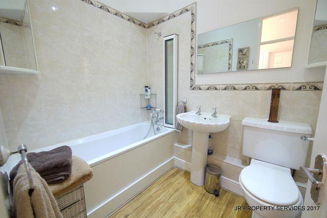 Bathroom of Southbrook Drive, Cheshunt, Waltham Cross EN8