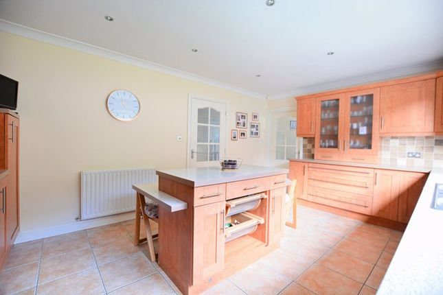 Kitchen of Manesty Rise, Low Moresby, Whitehaven CA28