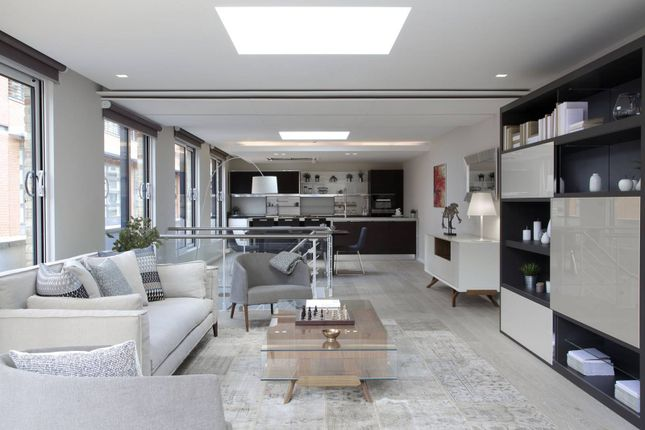 Thumbnail Flat for sale in Stukeley Street, Covent Garden