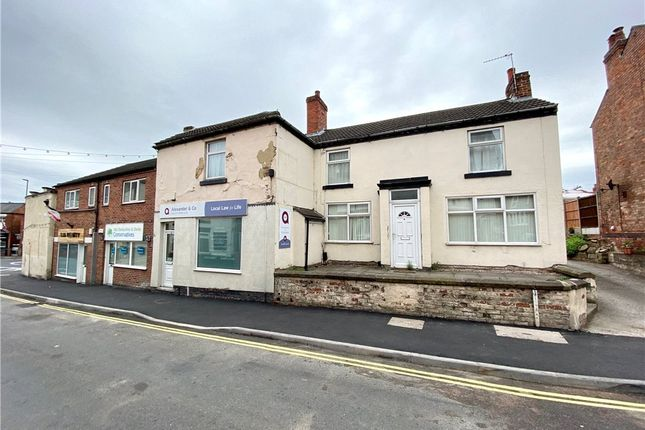 Thumbnail Land for sale in Investment Opportunity, Chapel Street/ Sitwell Street, Spondon