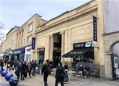 Thumbnail Retail premises to let in 34-36 The Arcade, Bristol, City Of Bristol