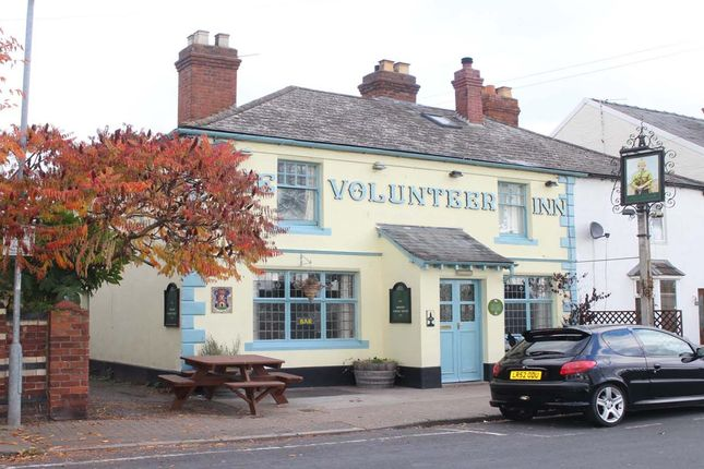 Pub/bar for sale in Hereford, Hereford