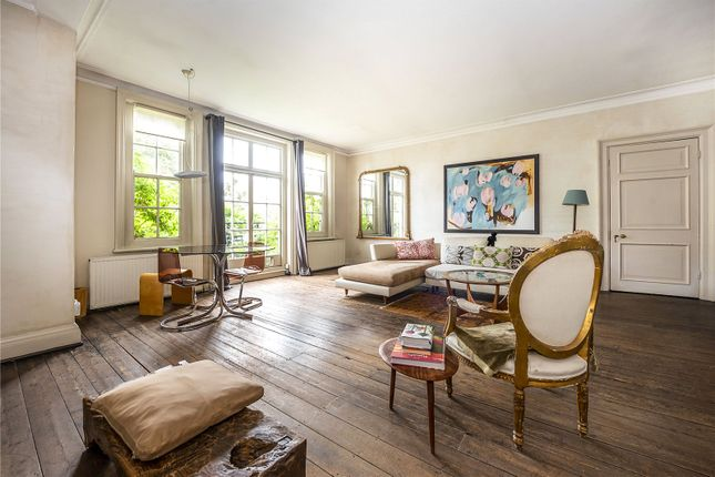 4 bed flat for sale in Mere Close, London SW15