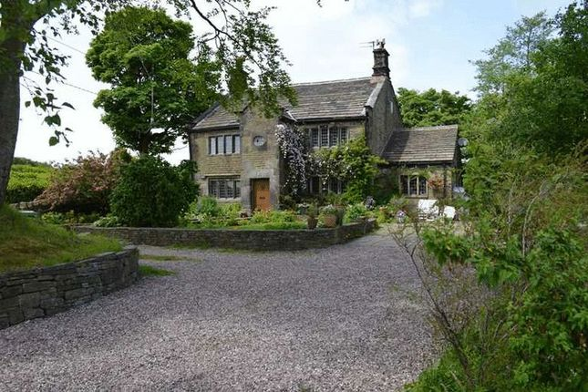 6 bed semi-detached house for sale in New Hall, Edge Lane, Entwistle BL7, Entwistle,