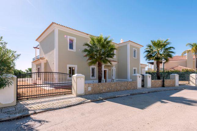 6 bed villa for sale in Vale Da Quinta, Vale De Lobo, Loulé, Central Algarve, Portugal