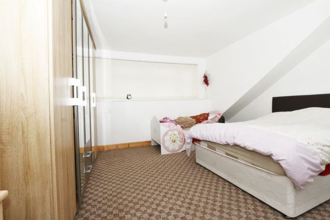 Bedroom Four of Boynton Terrace, Bradford BD5