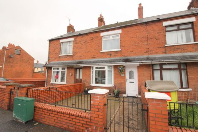 Thumbnail Terraced house for sale in Shore Road, Belfast