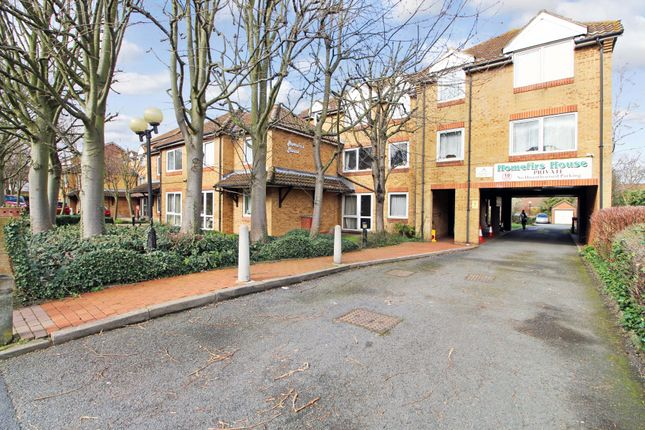 Thumbnail Flat to rent in Homefirs House, Wembley Park Drive, Wembley Park, Wembley