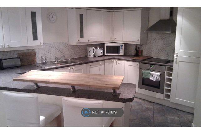 Thumbnail Flat to rent in Moor Lane, Loughborough
