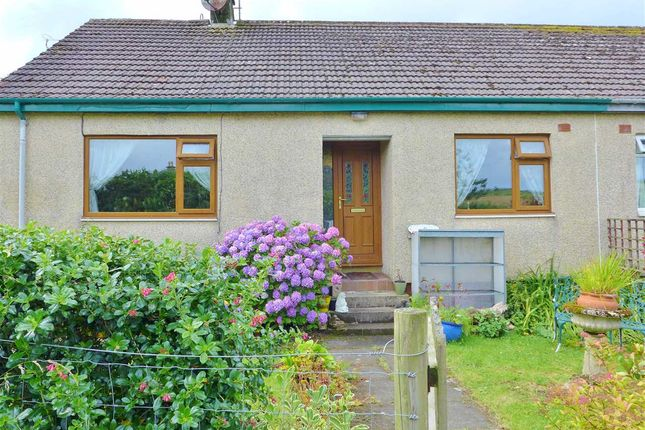 Thumbnail Bungalow for sale in Kilmory, Isle Of Arran