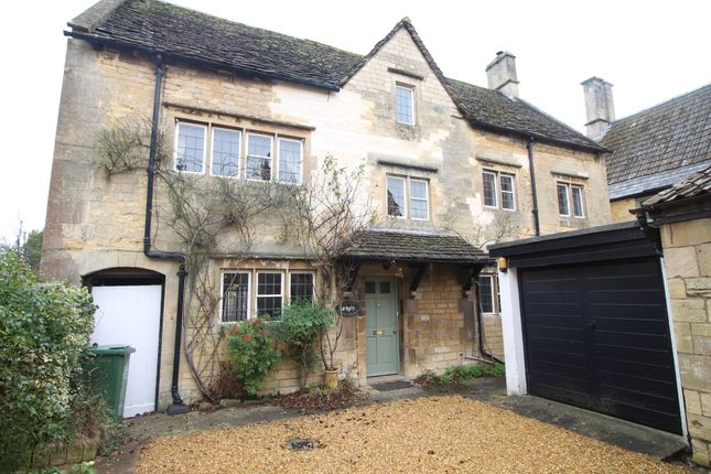 Thumbnail Detached house to rent in The Green, Calne