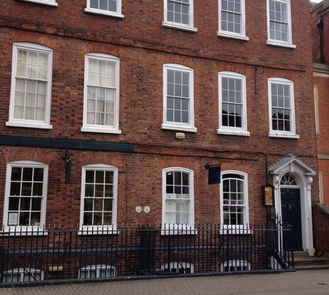 Thumbnail Office to let in 21 St. Owen Street, Hereford, Herefordshire