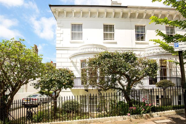 Thumbnail Semi-detached house for sale in Montpelier Villas, Brighton, East Sussex