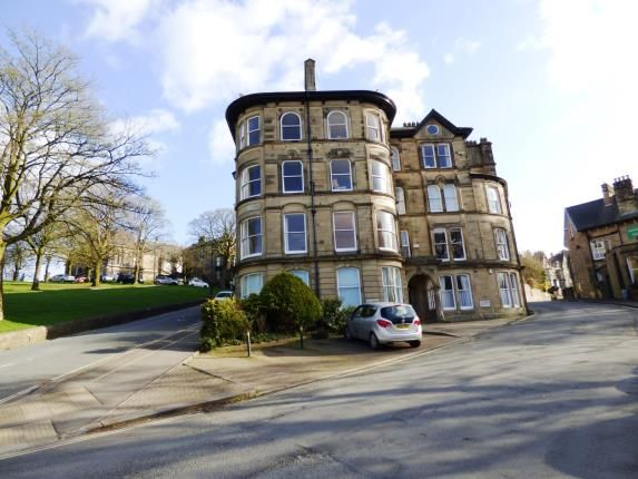 Thumbnail Flat for sale in Flat 1, 1 Hall Bank, Buxton, Derbyshire