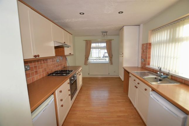 Kitchen of The Elms, Countesthorpe, Leicester LE8