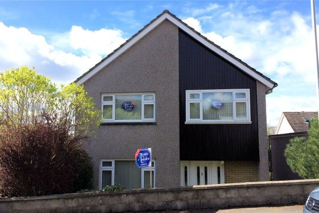 Thumbnail Detached house to rent in 10 Cairnlee Park, Bieldside, Aberdeen
