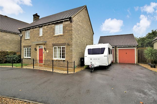 Thumbnail Property for sale in Thynne Close, Cheddar