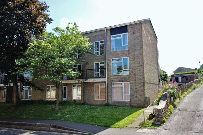 Thumbnail Maisonette to rent in Fawcus Place, Chard