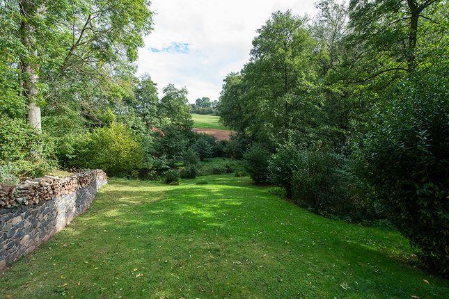 Garden of Stockton, Worcester WR6