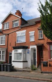Sykefield Avenue, Leicester LE3